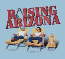 Raising Arizona by stella4star