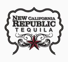 NCR Tequila ~ Fallout: New Vegas by TwinMaster