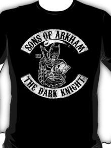 Sons Of Arkham The Dark Knight T-Shirt