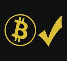Bitcoins accepted by stuwdamdorp