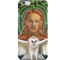 Willow 'Spirit Guide' iPhone Case/Skin