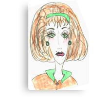 RaeNell Canvas Print