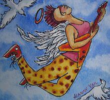 Make A Joyful Noise by Jeanne Vail