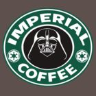 Imperial Coffee by Eric  loya