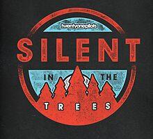 Trees. by Tyler Wetta