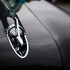 '57 Chevy Hood by williamsrdan