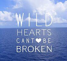Wild Hearts by rachels1689