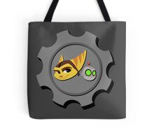 Ratchet and Clank Tote Bag