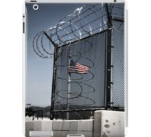 Caged Freedom iPad Case/Skin