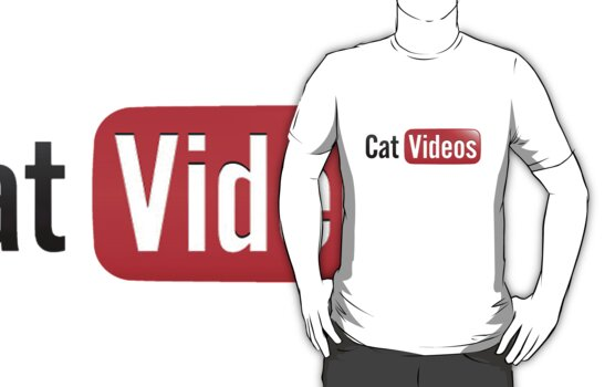 Cat Videos (YouTube Parody) by TOH5