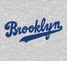 Brooklyn by JayJaxon