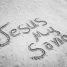 Jesus My Savior by KellyHeaton
