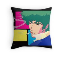 Spike Pop Throw Pillow