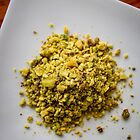 Pistachio Nuts by SLRphotography