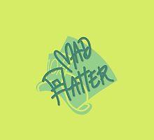 Mad Hatter Symbol & Signature by kferreryo
