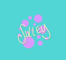 Sulley Symbol & Signature by kferreryo