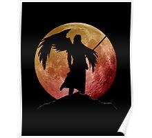 Dark Sephiroth Poster