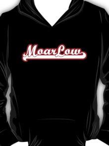 MoarLow (red) T-Shirt