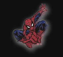 Spider-man Kids Clothes