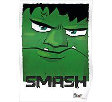 SMASH! Poster
