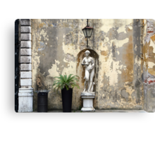 All About Italy. Venice 6 Canvas Print