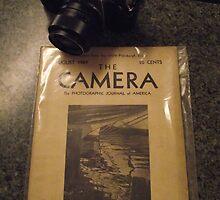 The Camera by TScottAdams