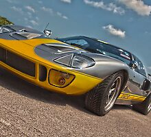 GT40 by yampy