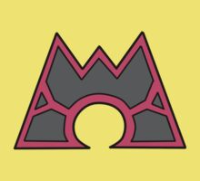 Team Magma Kids Clothes