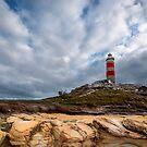 Cape Moreton - Qld Australia by Beth  Wode