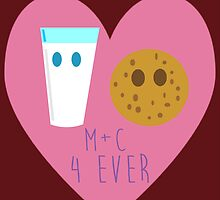M + C 4 Ever  by Pathos
