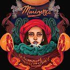 Mama Marinette's Voodoo Juice by Jasmon Grant
