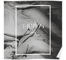 The 1975 sex Poster