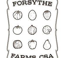 Toronto Csa Programs by forsyfarms