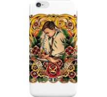 Old Timers - Amund Dietzel iPhone Case/Skin