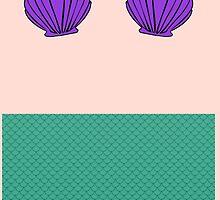 The Little Mermaid by ahsonline