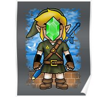 Son of Hyrule Poster