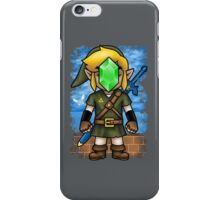 Son of Hyrule iPhone Case/Skin