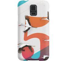 5Birds Samsung Galaxy Case/Skin