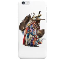 Eagle Dancer iPhone Case/Skin
