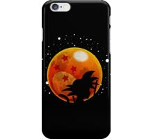 The Moon Child iPhone Case/Skin