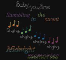 Midnight Memories by SourWolf06