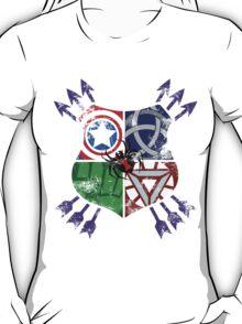 Avengers Crest T-Shirt