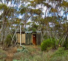 Brookfield Conservation Park Dunny, via Blanchetown, South Australia by RedNomadOZ