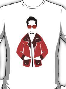 Tyler Durden  T-Shirt