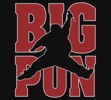 Big Pun Jumpman by Voivod