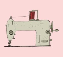 Sewing machine Kids Clothes