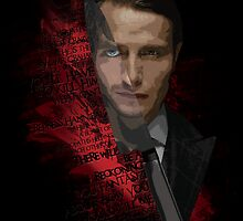 Hannibal/Will - There will be a Reckoning by 666hughes