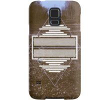 A picture of a pylon is boring 2 Samsung Galaxy Case/Skin