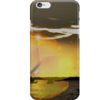 Sunset Visions iPhone Case/Skin
