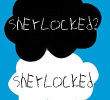 Sherlocked? Sherlocked by thescudders